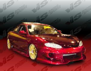 hyundai tiburon body kits at andy s auto sport hyundai tiburon body kits at andy s