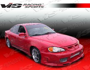 2005 pontiac grand prix gtp body kits