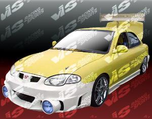 1998-2003 Ford Escort_Zx2 Vis Racing EVO  Body Kit