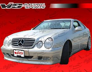Mercedes Clk-class Body Kits at Andy's Auto Sport