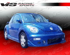 vw beetle fiberglass front clip