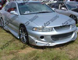 mitsubishi galant body kits at andy s auto sport mitsubishi galant body kits at andy s