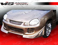 2000-2002 Dodge Neon VIS Racing Battle Z Body Kit