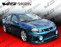 2000-2002 Dodge Neon VIS Racing EVO Body Kit