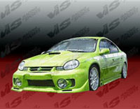 2000-2002 Dodge Neon VIS Racing EVO 5 Body Kit