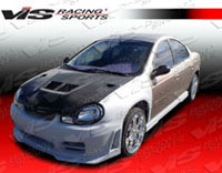 2000-2002 Dodge Neon VIS Racing Octane Body Kit