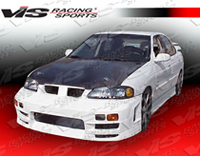 2000-2003 Nissan Sentra VIS Racing EVO 4 Body Kit