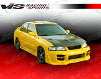 2000-2003 Nissan Sentra VIS Racing Octane Body Kit