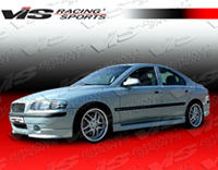 Volvo S60 Body Kits At Andy S Auto Sport
