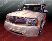 2002-2006 Cadillac Escalade VIS Racing Outcast 2 Body Kit