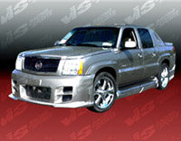 2002-2006 Cadillac Escalade VIS Racing Outcast Body Kit