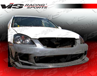 2002-2006 Nissan Altima VIS Racing Ballistix Body Kit