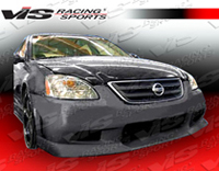 2002-2006 Nissan Altima VIS Racing Tracer Body Kit