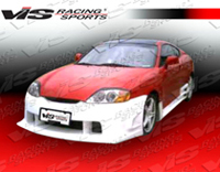 2003-2008 Hyundai Tiburon VIS Racing Wings Body Kit