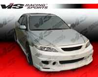 2003-2008 Mazda 6 VIS Racing Cyber 2 Body Kit