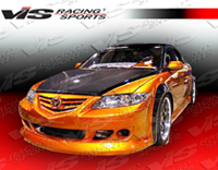 2003-2008 Mazda 6 VIS Racing K Speed Body Kit