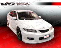 2003-2008 Mazda 6 VIS Racing Magnum Body Kit