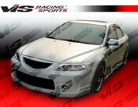 2003-2008 Mazda 6 VIS Racing Techno R 2 Body Kit