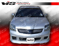 front bumper - Mitsubishi Galant 2002 Body Kit