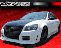 2002-2006 Nissan Altima VIS Racing Octane Body Kit