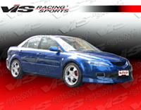 2003-2008 Mazda 6 VIS Racing Techno R Body Kit