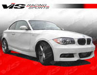 2008-9999 BMW 1_Series VIS Racing M Tech Body Kit