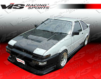 1984-1987 Toyota Corolla VIS Racing JB Body Kit