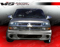 1988-1998 Chevrolet C-_and_K-Series_Truck VIS Racing Lighting Body Kit