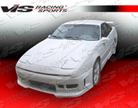 1989-1992 Ford Probe VIS Racing Z1 Boxer Body Kit