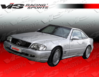 1992-2002 Mercedes Sl-class VIS Racing Euro Tech 2 Body Kit