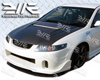 2004-2008 Acura Tsx Vision TSC Body Kit