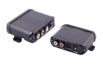 1987-1995 Land_Rover Range_Rover Vission  Wireless Audio Video Transmitter and Receiver
