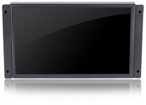 1960-1964 Ford Galaxie Vission  Widescreen TFT LCD Raw Monitor Panel Display (10.2 inch)