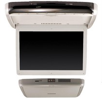2008-9999 Mini Clubman Vission  All-in-One Overhead Monitor DVD Player (15.4 inch)