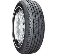 1998-2005 Mercedes M-class Vogue Premium All Season II P225/60R16 97S WW