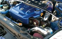 Nissan 350z Supercharger Kits at Andy's Auto Sport