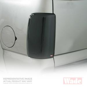 Blazer 1983 1994 Jimmy S10 S15 Wade Tail Light Covers
