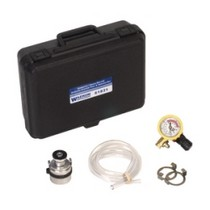 1997-2001 Cadillac Catera Waekon Industries Cooling System Pressure Test Kit