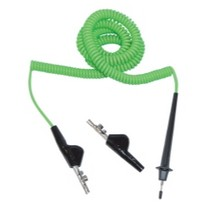 2002-2005 Mercury Mountaineer Waekon Industries 24' Hi-Vizz Green Jump Lead