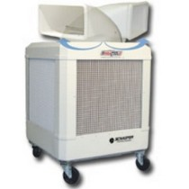1966-1976 Jensen Interceptor WAYCOOL 1/3 HP Portable Evaporative Cooler
