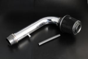 Black Air Intake System Kit/&Filter For 2009-2013 Honda Pilot 3.5L V6