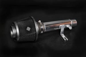 Injen SP Black Short Ram Air Intake Kit for 2012-2014 Fiat 500 Abarth USA only