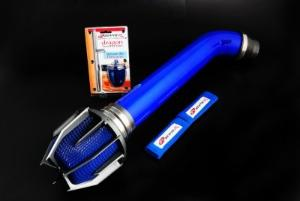 Filter for 98-02 Accord//97-01 Prelude 2.2L 2.3L L4 Red Short Ram Air Intake