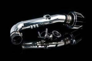 DC Sports SRI4601 Lexus GS300 Polished Short Ram Intake System