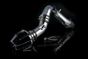 BCP BLACK 2005-2010 Cobalt G5 LS LT SS 2.2L 2.4L L4 Short Ram Intake Kit