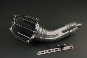 Weapon-r Secret intake 05-07 Volkswagen Jetta Rabbit 2.5L+FREE Cold air RAM kit