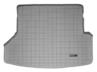 1991-1994 Ford Explorer, 1995-2001 Ford Explorer, 1997-2001 Mercury Mountaineer Weathertech Floormats - Cargo Liners (Grey)
