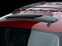 2002-2009 71278 WeatherTech Side Window Deflectors Chevy TrailBlazer