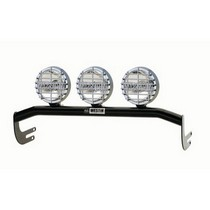 F250 08-10, F350 08-10 Westin Off-Road Light Bar - Polished Stainless Steel
