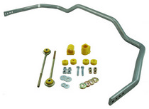 1995-2000 Chevrolet Lumina Whiteline Sway Bar - 30mm - Front - Heavy-Duty Blade Adjustable